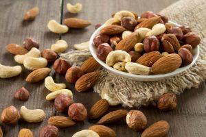 Как есть орехи, чтобы не толстеть: польза разных видов