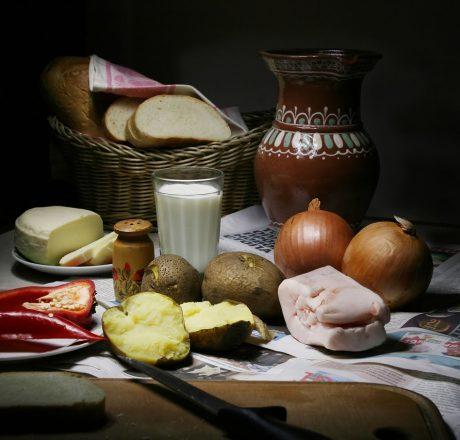 Какие приправы подходят к картофелю