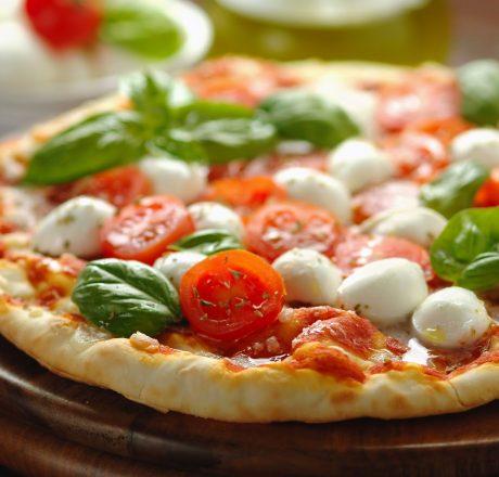 Любителям пиццы посвящается