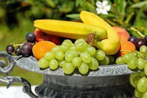 Как хранить фрукты