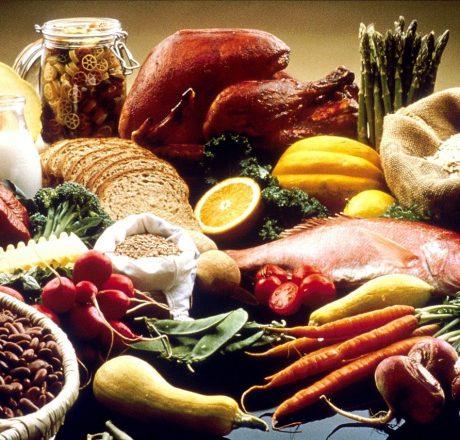 Продукты, полезные для печени