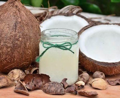 Правильный выбор и чистка кокоса