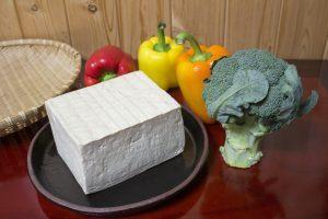 Тофу: полезный сыр, побеждающий холестерин