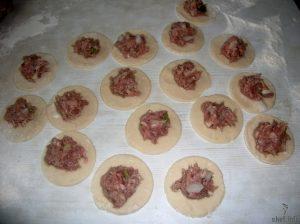 тесто на пельмени рецепт классический