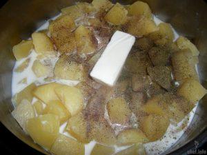 Что приготовить из картошки