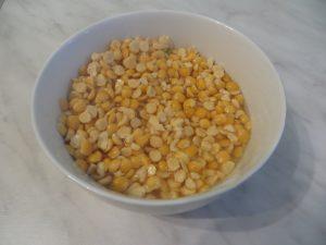 рецепты гороховых супов фото