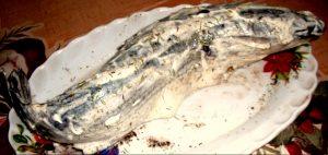 пеленгас рецепты с фото