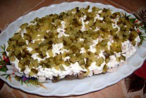 вкусно рецепты салат