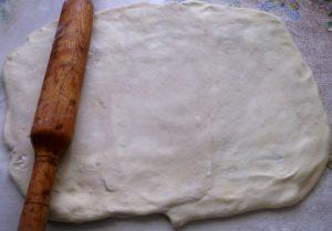 приготовление торта наполеон в домашних