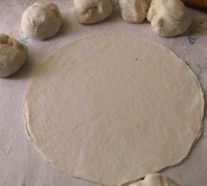 рецепт приготовления торта наполеон