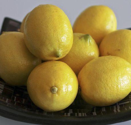 Лимон: полезные свойства
