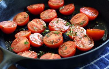 Маринованные томаты