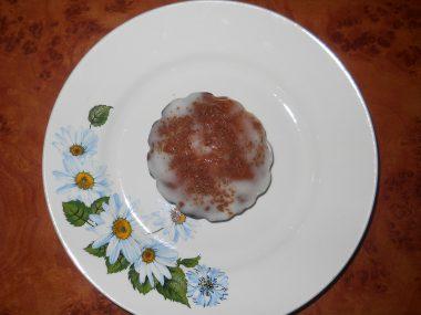 Рецепт ароматных пирожных