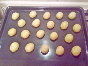 сырные шарики пошагово
