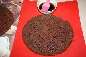 пеле торт рецепт пошагово