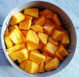 рецепт тыквенной запеканки в духовке