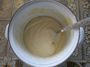 оладьи на кефире рецепт с фото