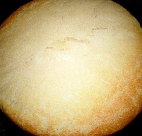 Хлеб домашнего приготовления