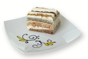 Рецепт торта Алладин от Винни Пуха