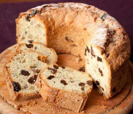 Рецепты кексов без маргарина и сливочного масла