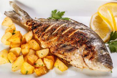 Сайда рыба рецепты в духовке