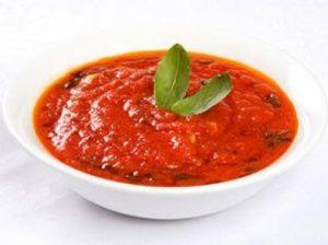 Андалузский соус
