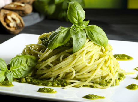Спагетти барилла рецепт