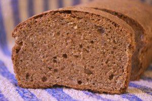 Рецепт хлеба без яиц