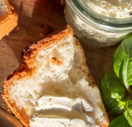 Рецепт ржаного хлеба в мультиварке