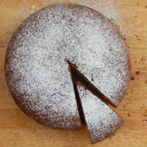 Кекс в мультиварке рецепты с фото