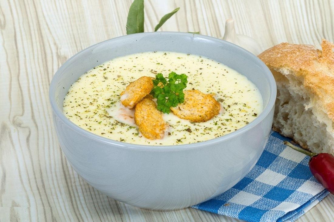 Сырный суп в мультиварке: особенности приготовления. Лучшие рецепты сырных супов