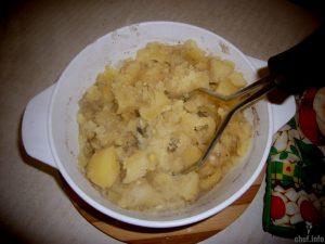 крокеты картофельные рецепт с фото пошагово
