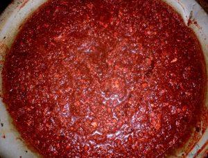 рецепт домашней кровяной колбасы