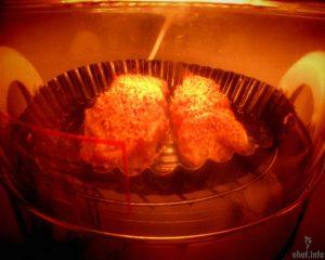 куриная грудка пастрома