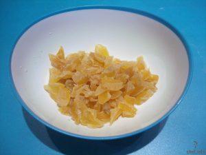 рецепты из сухофруктов