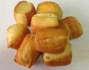 Сырные бочонки