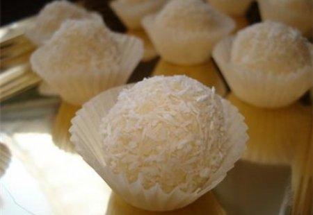 Сырные шарики рафаэлло рецепт