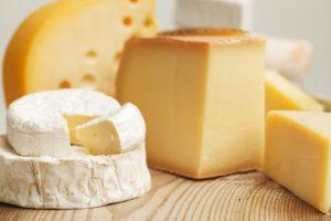 Как приготовить домашний голландский сыр