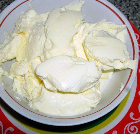 Как приготовить домашний сыр маскарпоне