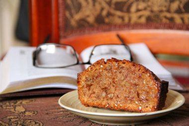 Кекс медовый рецепт с фото