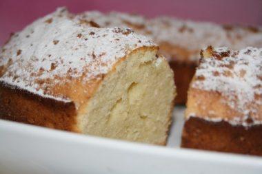 Кексы с манкой рецепты с фото