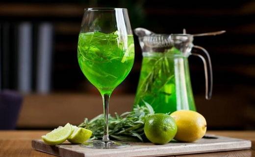 водка на тархуне рецепт