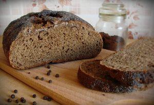 Ржаной хлеб в хлебопечке рецепт