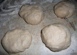 бабушкин пирог с маком