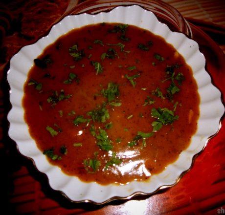 Томатный соус «Итальянский мотив»