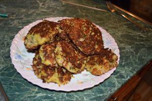 картофельные драники пошаговый фото