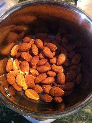 орехи в глазури рецепт