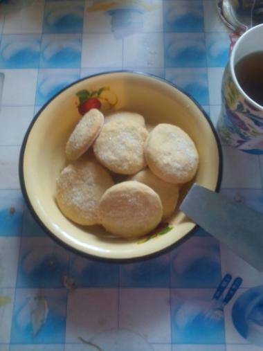 Печенье «К чаю»