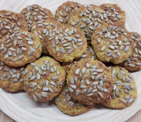 печенье 4 пользы