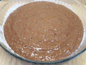 пирог на варенье